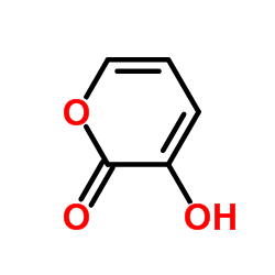 3-Hydroxy-2H-Pyran-2-One