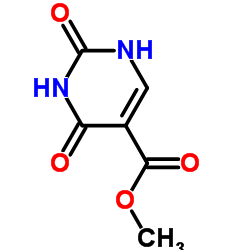 Methyl 2,4-dihydroxypyrimidine-5-carboxylate