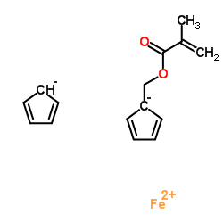 Ferrocenylmethyl methacrylate